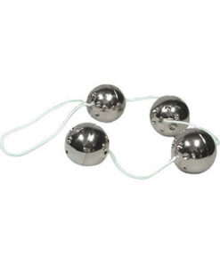 Ben Wa Balls & Kegel Exercisers